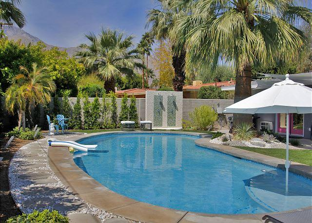 Come Fly With Me ~ WKND SPECIAL - ALL INC(3/21-3/23 ONLY) $1395- CALL TO BOOK - Image 1 - Palm Springs - rentals