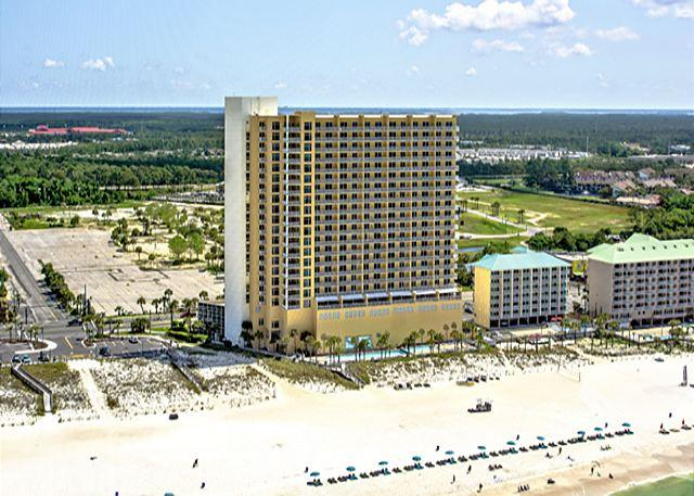 STERLING REEF - BEAUTIFUL BEACHFRONT RESORT - Sterling Reef 601 - 136023 - Panama City Beach - rentals