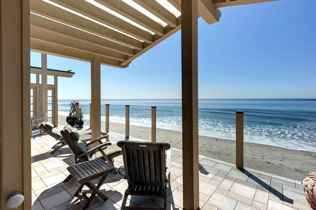 Relax, meditate, finish that novel - SummerontheSandSALE:NEWLOWPRICE:August1-LaborDay - Malibu - rentals