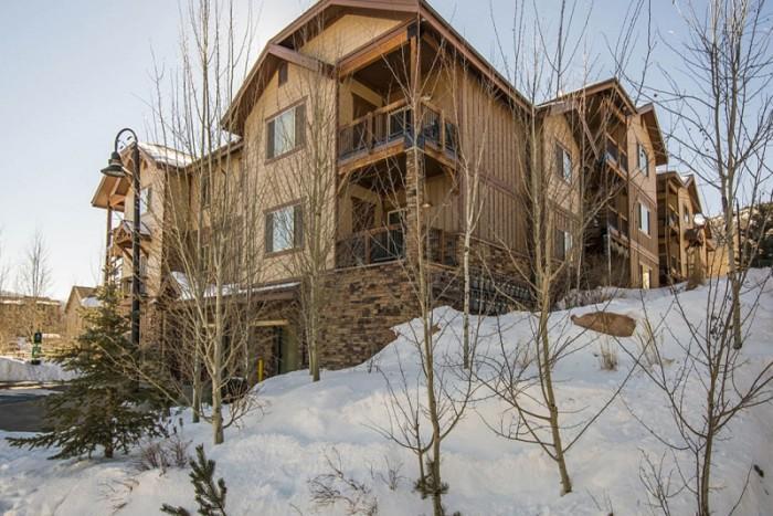 Bear Hollow 3205 - Image 1 - Dutch John - rentals