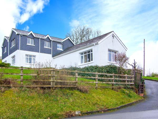 PENCARREG, WiFi, en-suite, beautiful views, detached cottage near Llandeilo, Ref. 28067 - Image 1 - Llandeilo - rentals