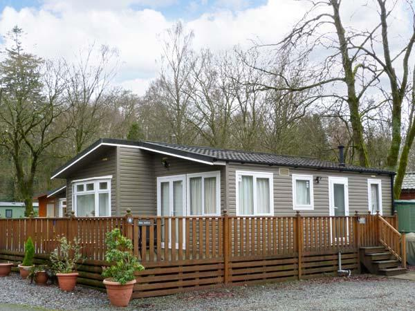 LANGDALE 6, single-storey lodge on site with swimming pool, in the Lake District, Ref. 904218 - Image 1 - Troutbeck Bridge - rentals