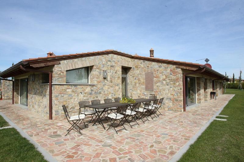Cornelia - Image 1 - Montaione - rentals