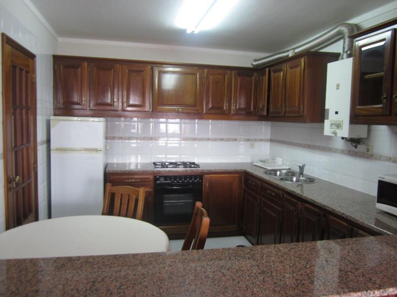 Cozinha - Apartamento T-0- type Studio - Viana do Castelo - rentals