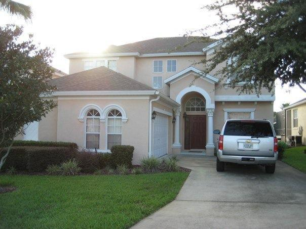 Front of House - Five Bed Home Close to Theme Parks - Davenport - rentals