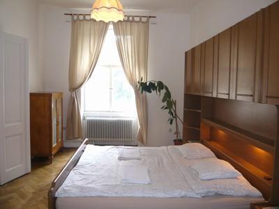 BEDROOM - PRAGUE CENTER ANGEL NO 1. APARTMENT - Prague - rentals