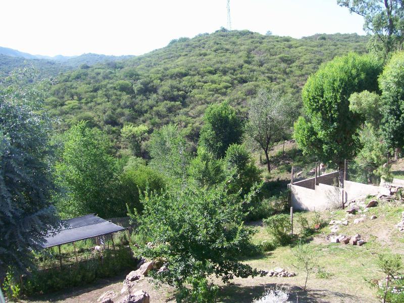 Chalet pequeño en Sierras de Carlos Paz, Córdoba - Image 1 - Villa Carlos Paz - rentals