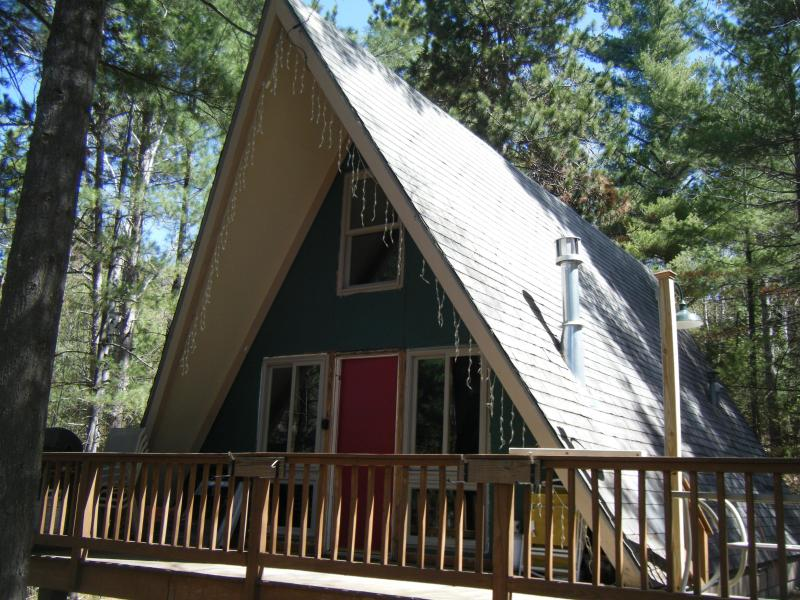 Little Peak Chalet on Juniper Hill - Image 1 - Wilmington - rentals