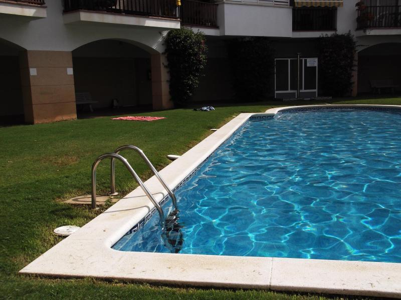 Swimming Pool - Fantastic Penhouse ATICO DUPLEX Sitges Barcelona - Sant Pere de Ribes - rentals