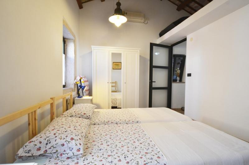 House Sanvincenti - Image 1 - Rovinj - rentals