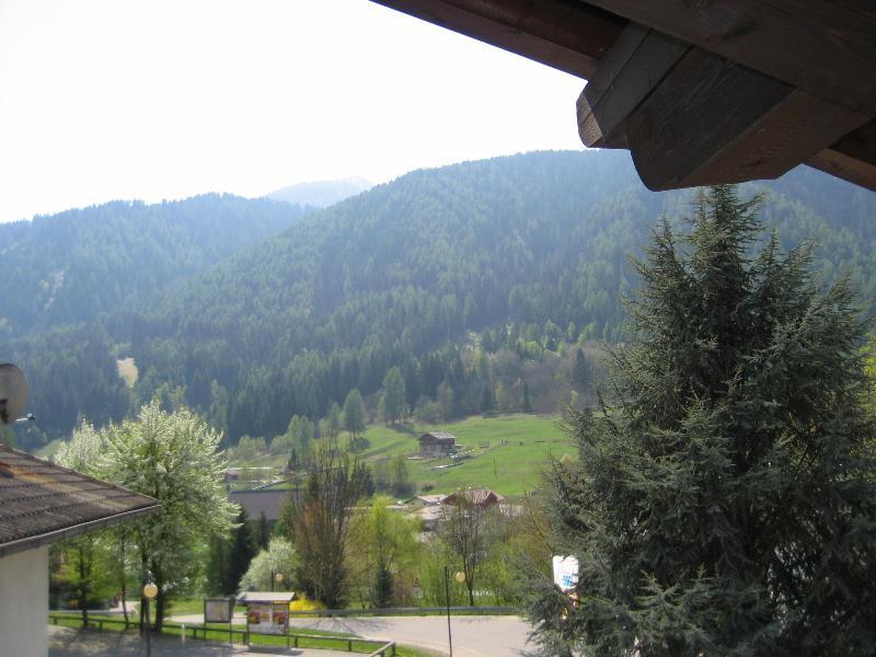 Sommer - three different top floor - Mezzana - rentals