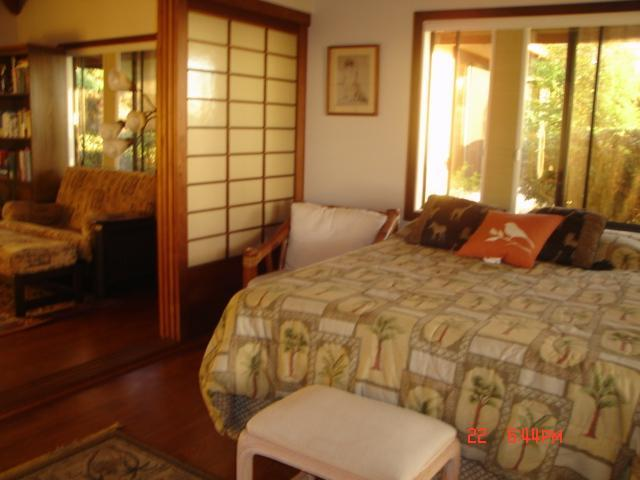 One Bedroom Suite - A great oceanview !! Quite and Peacefull with pool - Kailua-Kona - rentals