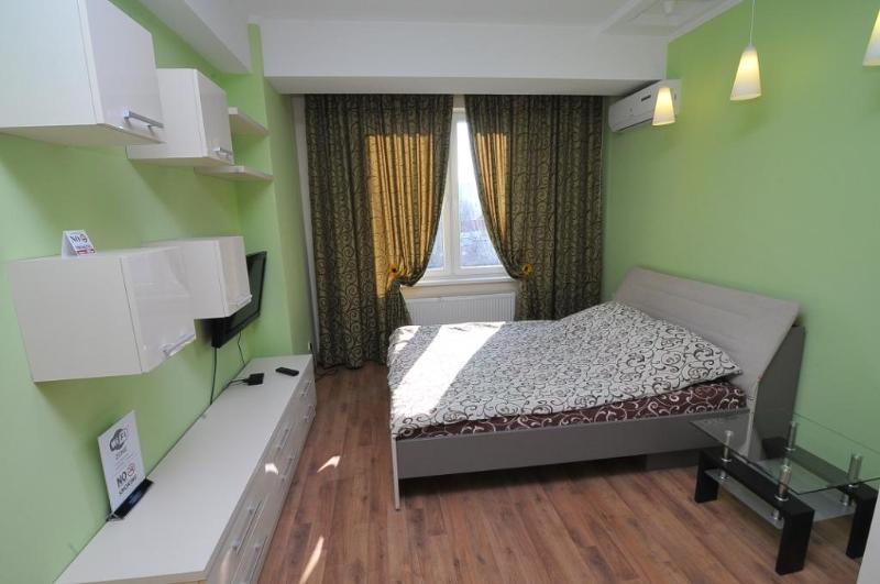 Perfect apartment in the very center - Image 1 - Chisinau - rentals