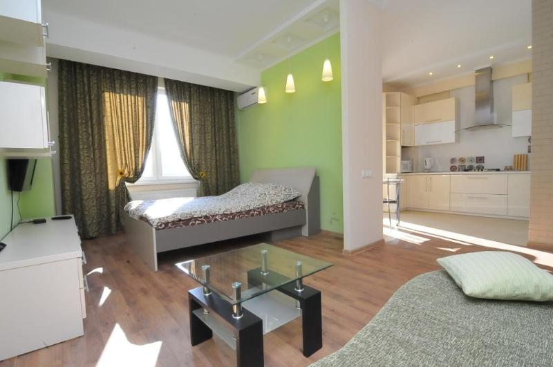 Perfect apartment in the very center Stefan 3 - Image 1 - Chisinau - rentals