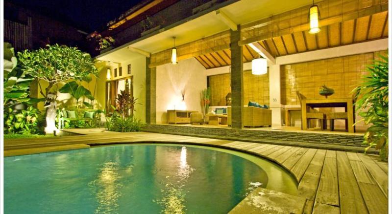 Pool - Sakovabali Villa 0017 Seminyak 3 BR - Seminyak - rentals