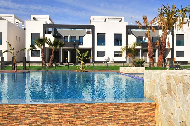 Beautifull apartment in La Zenia, Torrevieja - Image 1 - La Zenia - rentals