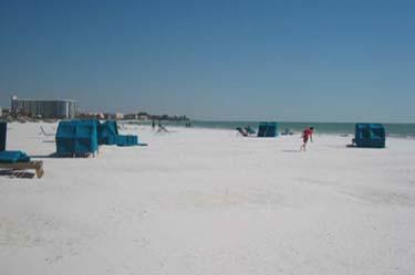 Siesta Key Beach - 2BR2BA 2nd Floor Siesta Key Crescent Beach FreeWiF - Siesta Key - rentals