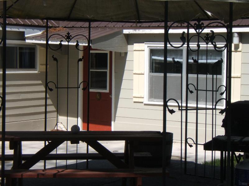 Lime Kiln Cottages #4 - Image 1 - Inverhuron - rentals