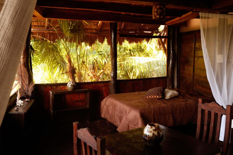 Casa Jungle Style At The Beach. - Image 1 - Tulum - rentals