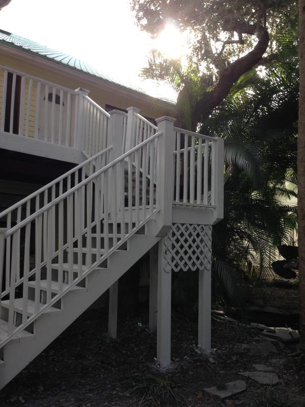 Main house - Casa Sueños I & II - Fort Myers Beach - rentals
