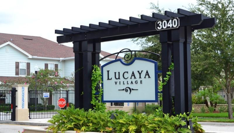 Lucaya Village Luxury 4 Bedroom Condo by Fidelity - Image 1 - Kissimmee - rentals