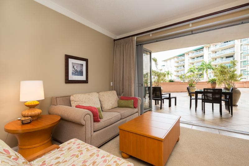Special Value Priced Studio - Image 1 - Ka'anapali - rentals