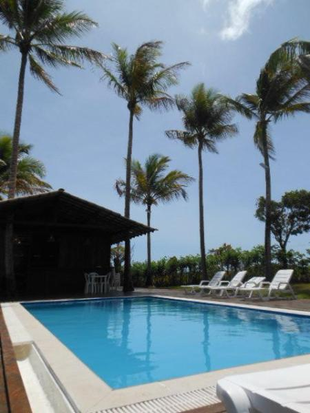 Trancoso Wonderfull 2 BR apmt with Breakfast+Pool - Image 1 - Sao Jose do Xingu - rentals