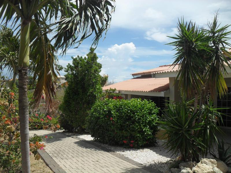 Surrounding - Studio with loft in Seru Coral Resort S26 - Santa Catharina - rentals