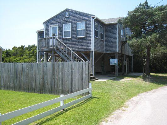 CR07: Dorsetts Roost - Image 1 - Ocracoke - rentals