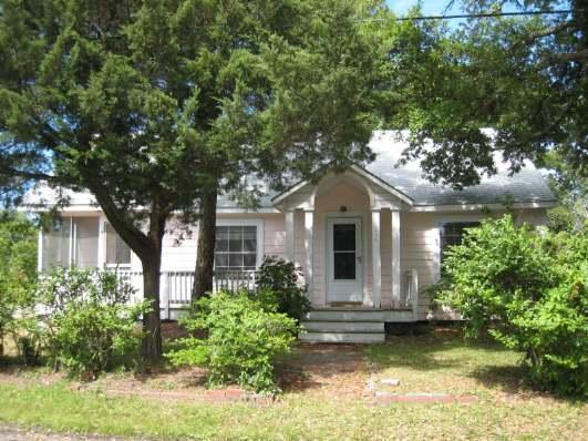 DC35: Sea Coral Cottage - Image 1 - Ocracoke - rentals
