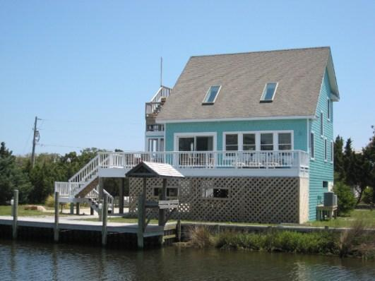 OC44: Carolina Winds - Image 1 - Ocracoke - rentals