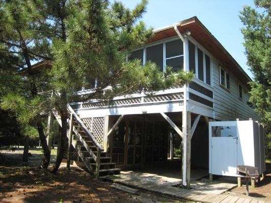 UT41: Cole Bin - Image 1 - Ocracoke - rentals