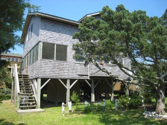 UT55: Blue Heaven - Image 1 - Ocracoke - rentals