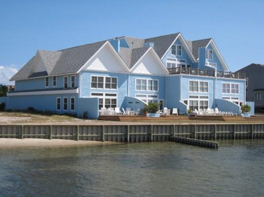 WP96: Sound Advice at Ocracoke Horizons Condominiums - Image 1 - Ocracoke - rentals