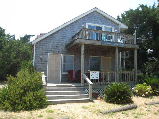 WP26: Corinnes Downstairs - Image 1 - Ocracoke - rentals