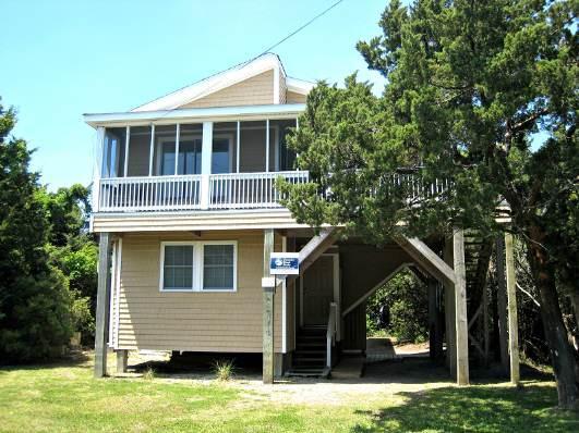 WV14: Holloman House - Image 1 - Ocracoke - rentals