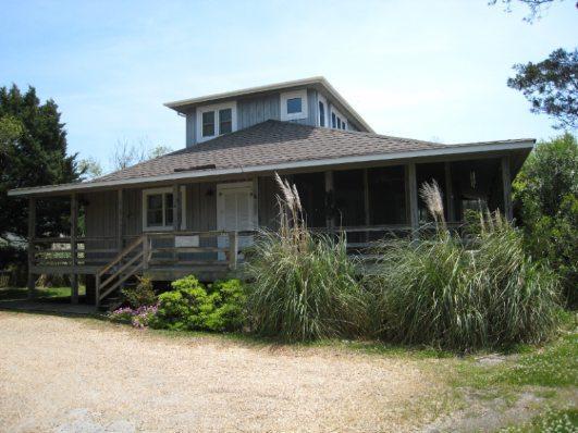 CR11: Cottage Station - Image 1 - Ocracoke - rentals