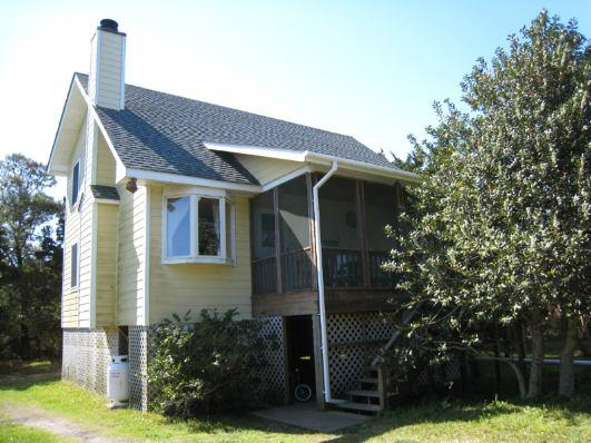 CR28: Changes in Attitude - Image 1 - Ocracoke - rentals