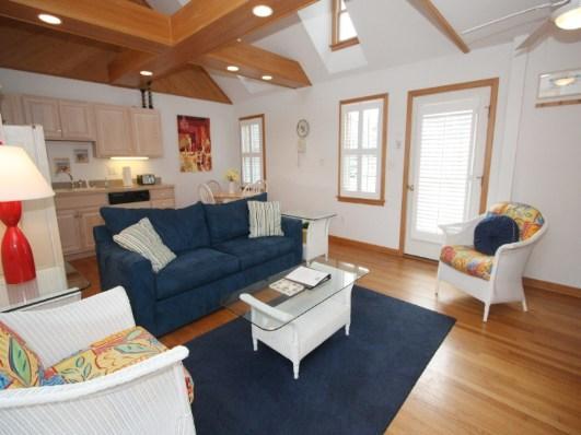 CV02: Juniper CV02 - Two Bedroom Villa - Image 1 - Ocracoke - rentals