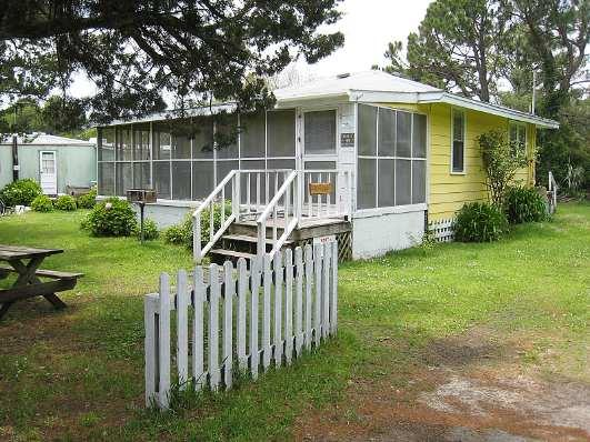 DC23: Rellas - Image 1 - Ocracoke - rentals