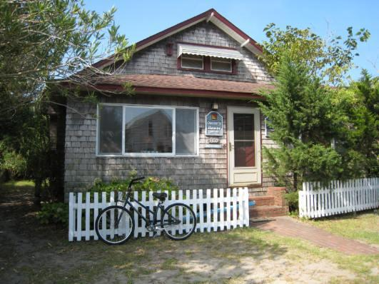 IR08: Oscars House - Image 1 - Ocracoke - rentals
