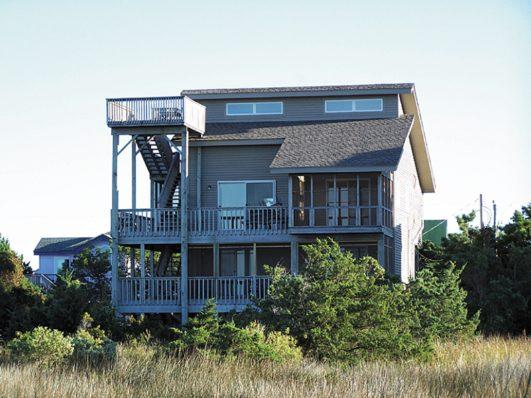 JD13: Zels Point - Image 1 - Ocracoke - rentals
