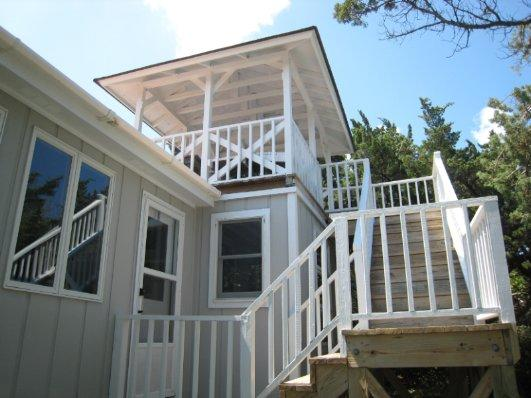 NP08: Kith and Kin - Image 1 - Ocracoke - rentals