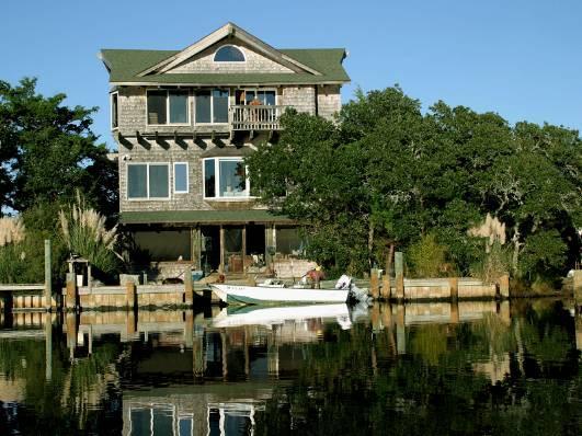 OC02: Cuttin Sage - Image 1 - Ocracoke - rentals