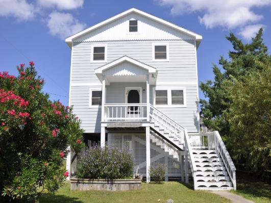 OC25: Hammock View - Image 1 - Ocracoke - rentals