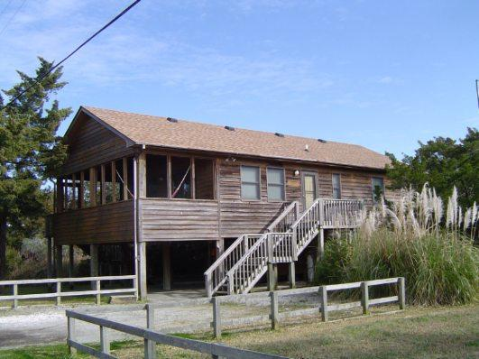 OC53: The Catfish - Image 1 - Ocracoke - rentals