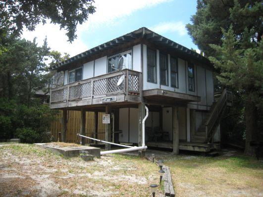 SV03: Latitude 35 - Image 1 - Ocracoke - rentals
