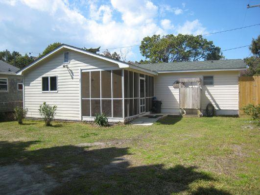 SV13: Tuition - Image 1 - Ocracoke - rentals
