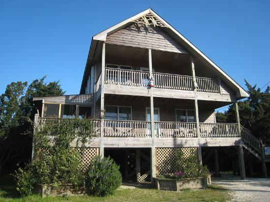 UT13: Someplace Else - Image 1 - Ocracoke - rentals