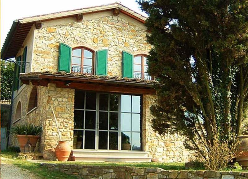 Limonaia Cottage - Image 1 - Lastra a Signa - rentals